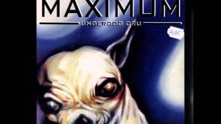 Underdog Cru - Fragen feat S.M.C. (Maximum)