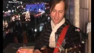MATHEW JAMES WHITE (BalconyTV) Video