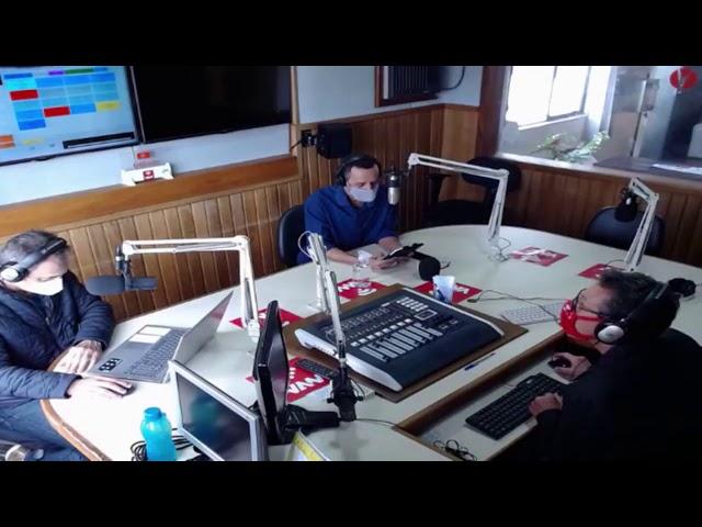 Banda Zepherin - 5ª da Boa Música - Van FM