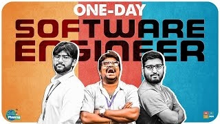 One-Day software Engineer || Chill Maama