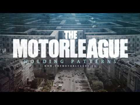 The Motorleague - Wounded Animal