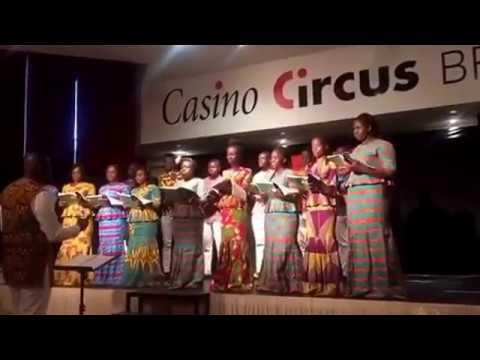 One Voice Choir - Ghana in France