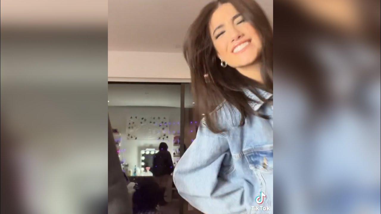 Charli Looks So Happy 🥰  #CharliDamelio #TikToks #Triller #TikTok #Shorts