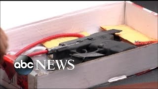 George Zimmerman Gun Auction Causes Outrage