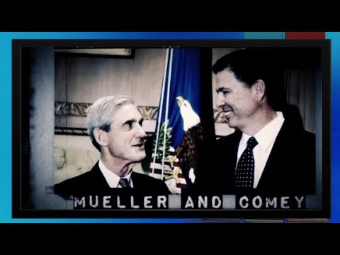 Thumbnail: Pro-Trump group's ad targets Mueller