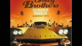 Summer Breeze - The Isley Brothers