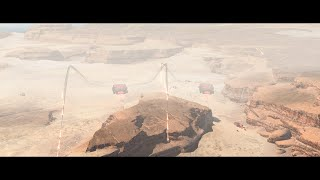 Homeworld Deserts of Kharak Campaign 9th Mission The Whispering Gallery
