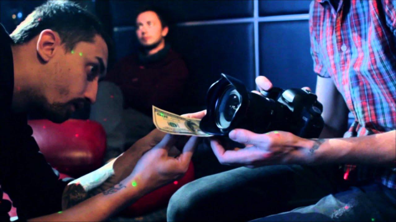 Песочные Люди ft. Баста — Весь Этот Мир (BackStage)