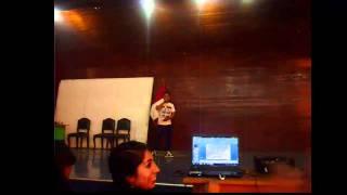 Yo Te Voy A Amar - Calle One en Vivo ( Evento UPLA 2017)