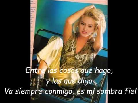Download Paulina Rubio Mío Letra
