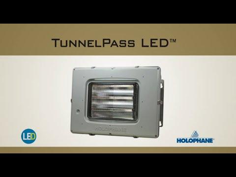 TunnelPass LED