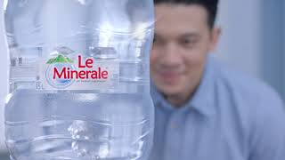 Jaga Kesehatan Ibu serta Janin dan Rutin Minum Le Minerale 15s
