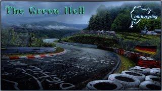 Зеленый Ад (The Green Hell) Нюрбургринг