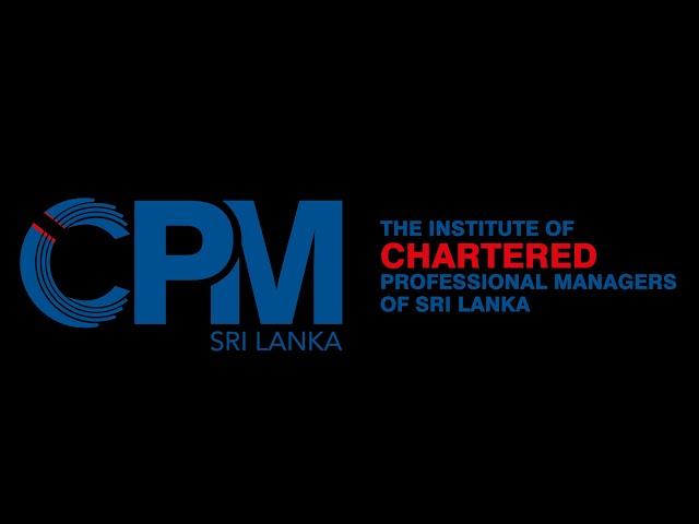 CPM Sri Lanka Digital Outreach 2020_SME_Dr. Nirmal De Silva