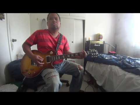 Hurt So Good cover & chords- John Mellencamp