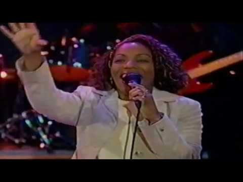 Stephanie Mills: Home (Live) 1999
