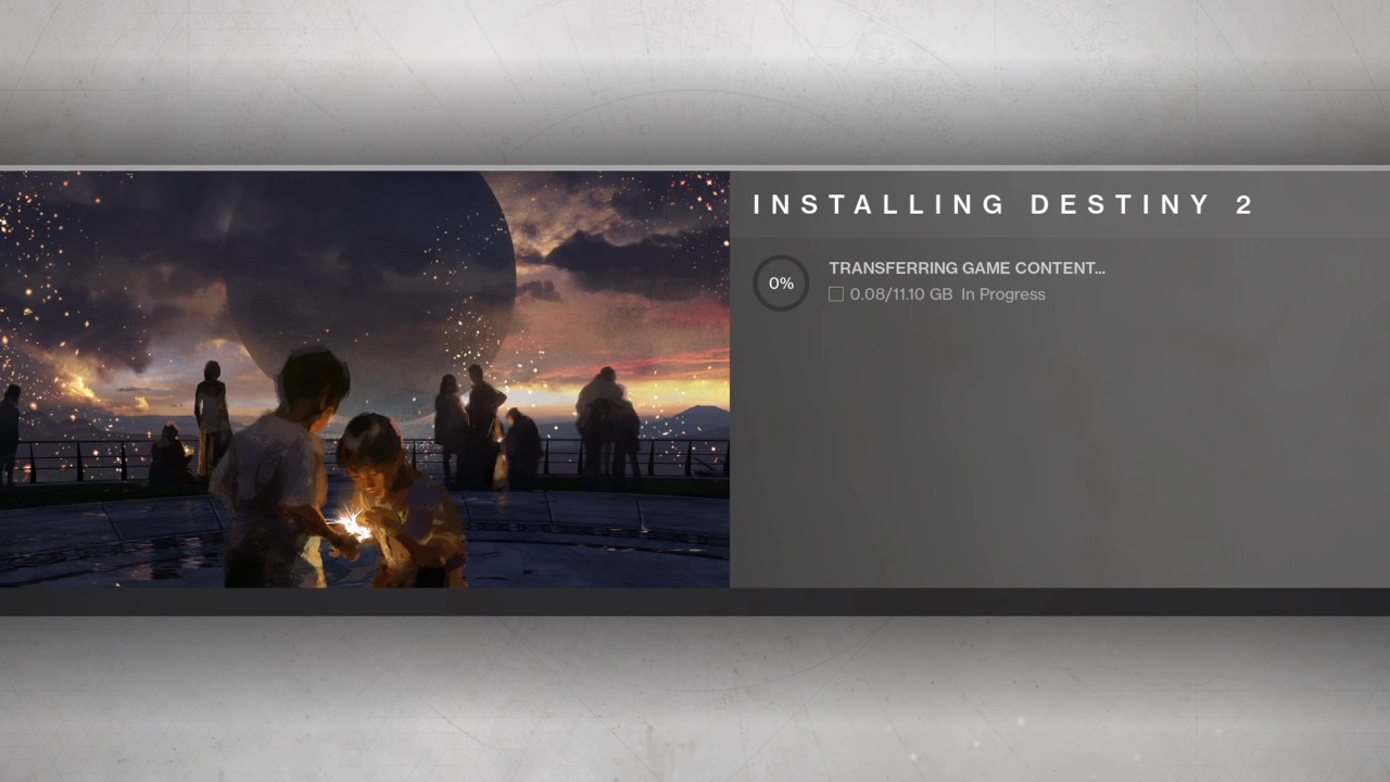 Destiny 2 Beta - Termite - Delete \u0026 Redownload Beta (PS4) - YouTube