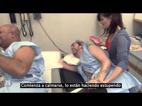 ¿Qué Pasaría Si Todos Los Hombres Pudieran Experimentar Los Dolores De Un parto