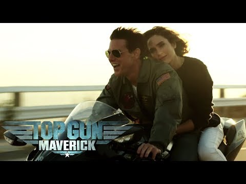 Top Gun: Maverick (2020) Trailer #2