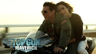 Top Gun: Maverick (2020) Trailer #2