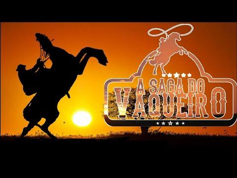 Saga De Um Vaqueiro - Mastruz Com Leite [Clipe Do Filme A SAGA DO VAQUEIRO]