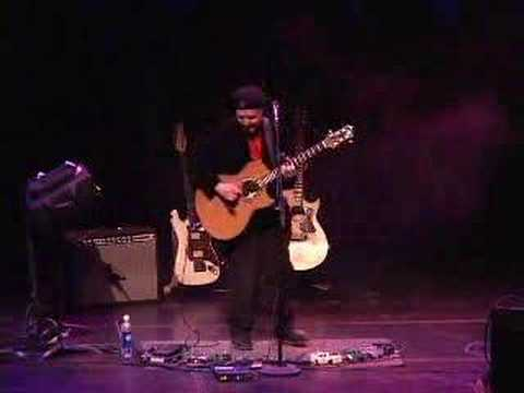 Phil Keaggy - Shades of Green