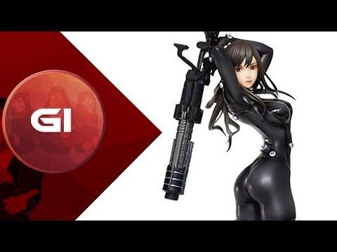 Gantz: 0 Review