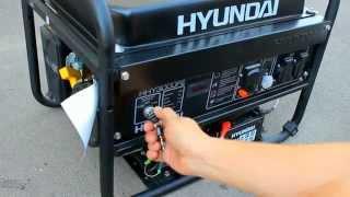 видео Где купить генератор Hyundai (Хендай)? Интернет магазин GEnergy.ru – продажа электростанций Hyundai в Москве и доставкой по России.