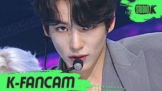[K-Fancam] 빅톤 허찬 직캠 '그리운 밤(nostalgic night)' (VICTON Heo Chan Fancam) l @MusicBank 191115