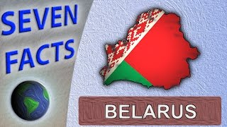 7 facts about Belarus