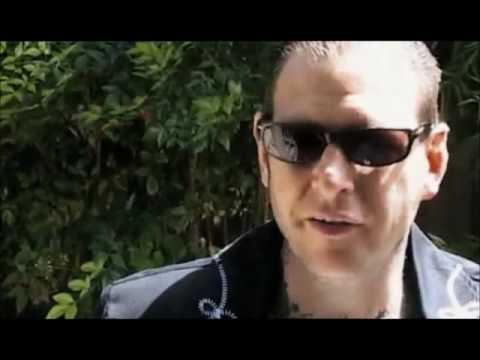 Punks Not Dead - Documentary (2007) part 2