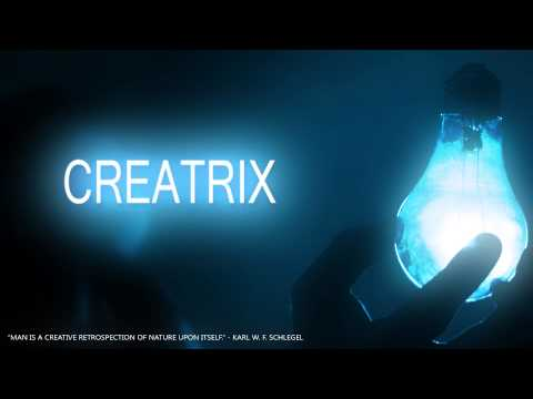 'Creatrix' | Creativity, Visualisation & Problem Solving Audio | Binaural Beats