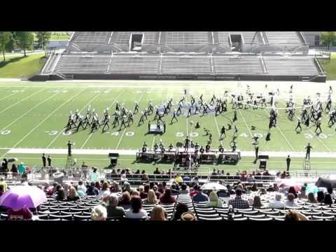 Kempner High School Band 2015 - Galena Park ISD Marching Festival