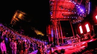 Slightly Stoopid | Day At Red Rocks | (Recap)