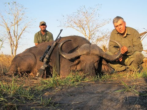 Hunting In South Africa With Tootabi Valley Safaris