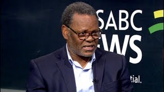DISCUSSION: Public Protector vs Pres. Ramaphosa with Prof. Sipho Seepe