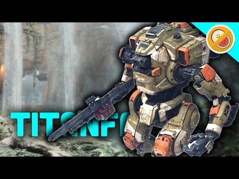 NEW MODE TITAN BRAWL!  - Titanfall 2 Multiplayer Gameplay