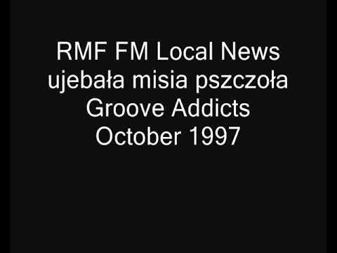 Rmf Fm Local News 1997 Ujebała Misia Pszczoła