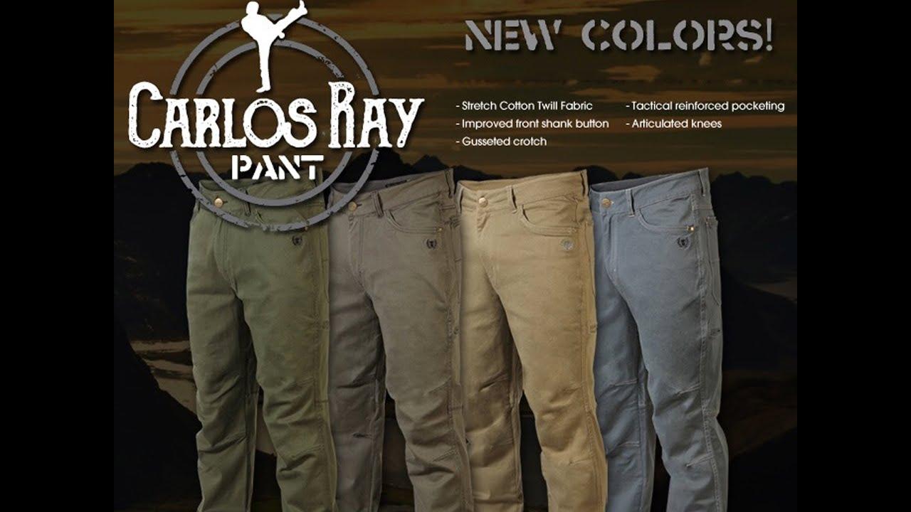 b9ddf2a2 Carlos Ray EDC Tactical Pants - YouTube