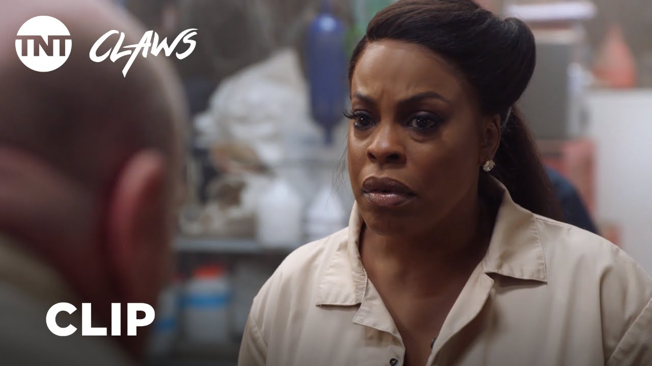 """Download Claws: Season 2 Ep. 7 """"Pack It Up"""" [CLIP]   TNT"""