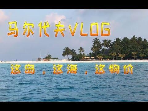 《折腾的旅游日记》马尔代夫vlog,这山这水这物价! 折腾的旅游日记 马尔代夫vlog高清版