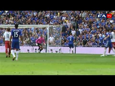 FA Cup Final 2010 - Chelsea