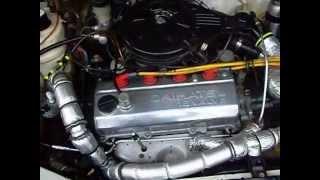 Hemat Bahan bakar Dan menambah Tenaga Kendaraan Daihatsu Charade Classy
