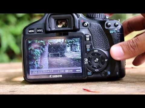 Review Tentang Kamera Canon EOS 550D