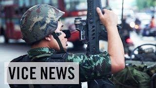 Thai Military Declares Coup d