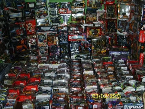 1100 Transformers - part I