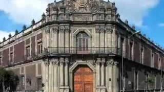 Ven y conoce la Ciudad de México en el  Distrito Federal
