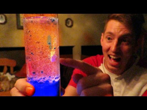 AMAZING SCIENCE EXPERIMENTS!