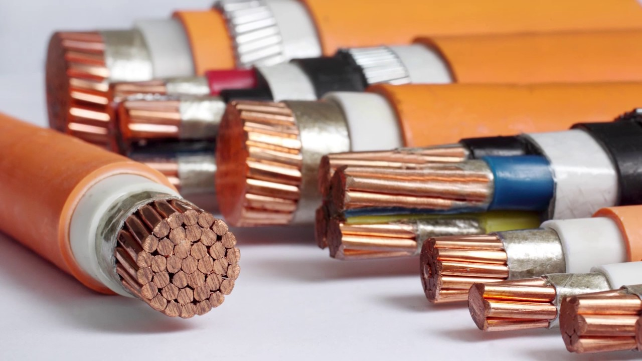 Industrial Cables Market