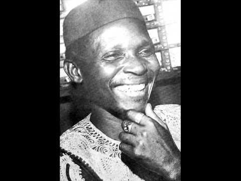 Amala - Chief Stephen Osita Osadebe